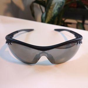Rawlings black sport sunglasses